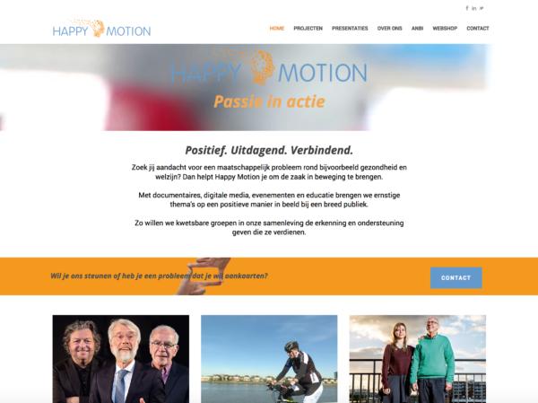 Stichting Happy Motion