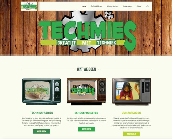 TechMies